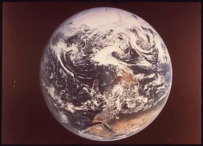 Final Warning Earth