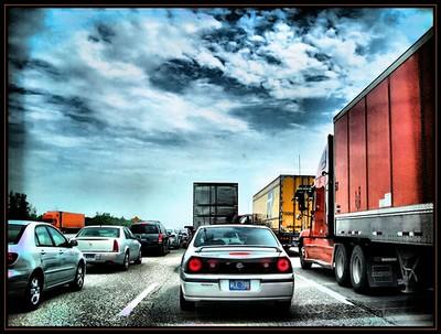 Traffic Jam VMT