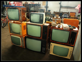TV, by Rantes, cc